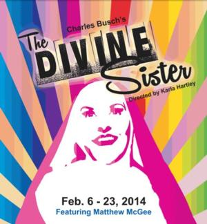 Stageworks Theatre to Present THE DIVINE SISTER, 3/7