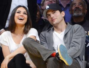 Mila Kunis & Fiance Ashton Kutcher Expecting First Child