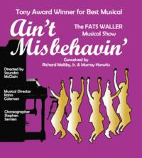 International City Theatre Closes Season with AIN'T MISBEHAVIN', 10/9-11/4