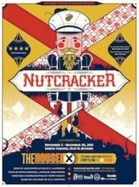 House Theatre's THE NUTCRACKER Returns 11/9