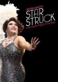 Star Events Centre to Present TREVOR ASHLEY'S STAR STRUCK, Aug 2