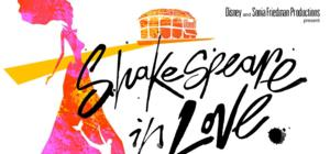Carteret And More Announced For SHAKESPEARE IN LOVE, Opening July
