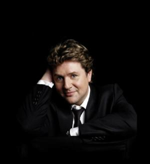 Two-Time Olivier Winner Michael Ball to Host 2014 WEST END HEROES