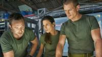 Cinemax Renews STRIKE BACK for Third Season