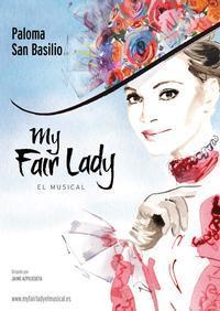 'My Fair Lady' cancela varias paradas de su gira