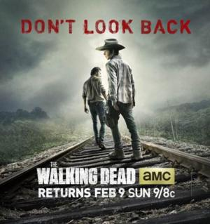 THE WALKING DEAD to Feature Gay Character?