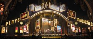 Official 2014 Tony Awards Calendar Announced; Nominees to Meet the Press on 4/30!