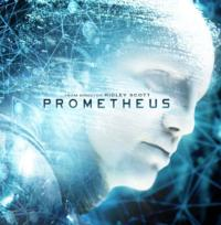 PROMETHEUS to Release on DVD & Blu-Ray 10/9