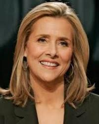 Meredith Vieira to Host National Board of Review Awards Gala