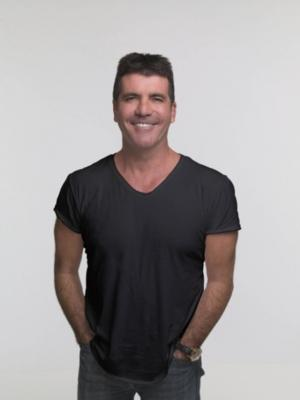 Simon Cowell Stops by I CAN'T SING! Rehearsals for Some Impromptu Judging