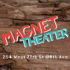 ACTION PARK GOES TO ACTION PARK to Play The Magnet Theater, 8/3-17