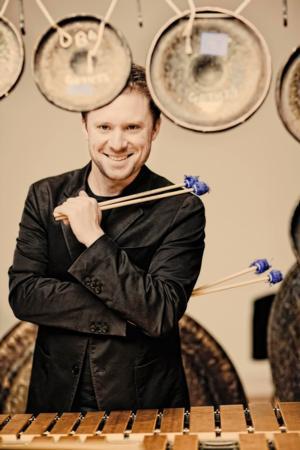 Milanov to Conduct BOLERO & PERCUSSION at Ohio Theatre, 3/20-21