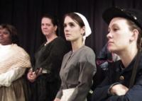 Maryland Ensemble Theatre Opens FINALLY HEARD: FEMININE HEROES OF AN UNCIVIL WAR, 4/7