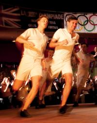 CHARIOTS OF FIRE Welcomes Final West End Cast, Closes Feb 2