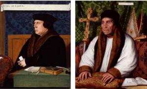 The National Portrait Gallery Presents HANS HOLBEIN RE-MADE