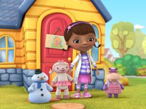 Disney Jr's DOC MCSTUFFINS 'Doc Mobile' Tour to Kick Off 8/18