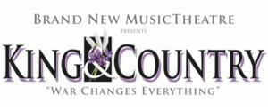 World Premiere of KING & COUNTRY, a WWI Opera, at the Brighton Fringe