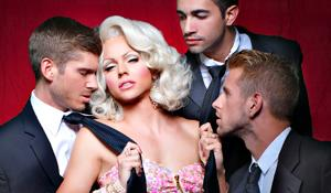 Courtney Act's BOYS LIKE ME to Return to the Laurie Beechman, 7/29-8/21
