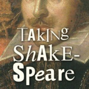 FST Stages the U.S. Premiere of TAKING SHAKESPEARE, Now thru 8/17