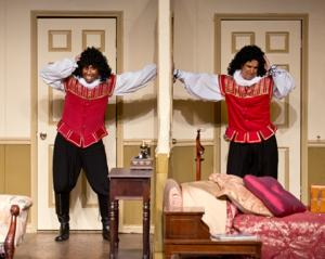 BWW Reviews: Ask Someone to Lend You a Ticket to LEND ME A TENOR