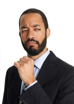 Wyatt Cenac, Michael Che & More Set for STAND-UPS GIVE BAC Benefit, 2/4