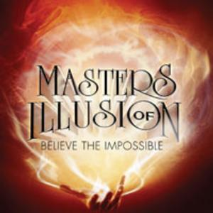 Save 50% on Masters of Illusion on March 9!