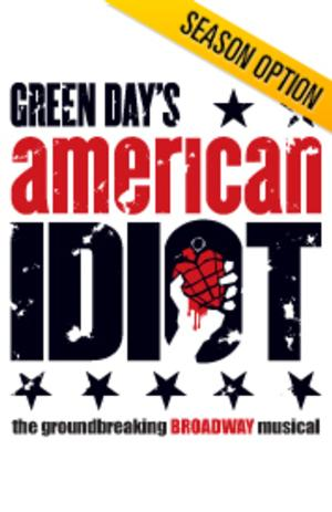 AMERICAN IDIOT Plays Boston Opera House This Weekend