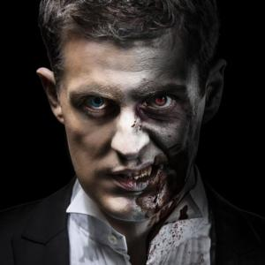 Ulster Theatre Company to Present JONATHAN HARKER AND DRACULA, 18 - 27 Sept & UK Tour