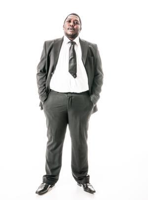 KG Mokgadi to Star in First Solo Comedy Show HEAVY, 3/17-29