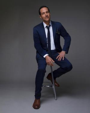 Jim Brickman to Play Aurora's Paramount Theatre, 10/18