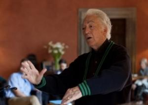 Tickets for Richard Bonynge's NYC Public Masterclass Available Today