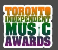 2012 Toronto Independent Music Awards Ceremony Announced