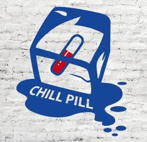 Spoken Word Poetry Returns to the Albany in CHILL PILL