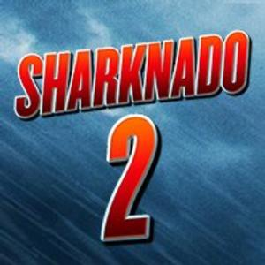 Syfy's SHARKNADO 2 Delivers Record-Setting Ratings; 3.9 M Total Vieweres