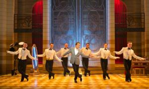 Review Roundup: DIRTY ROTTEN SCOUNDRELS at the Savoy Theatre