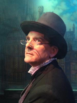 BWW Reviews: Playhouse Merced Presents One of the Best Carols Around with CHRISTMAS CAROL