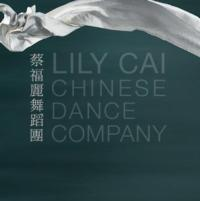 Lily Cai Chinese Dance Company Comes to Three Stages Tonight, 10/6