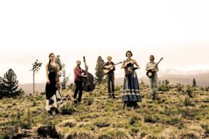 Elephant Revival To Welcome Spring With U.S. Tour Dates
