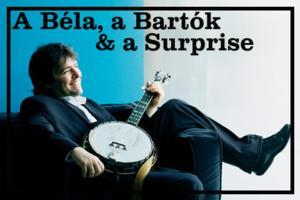 Canton Symphony Orchestra Presents BELA FLECK, 3/22