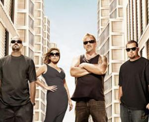A&E's STORAGE WARS Returns with New Episodes Tonight