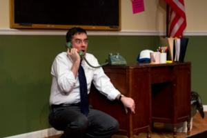 BWW Reviews: Act II Playhouse Presents the Hilarious DIDN'T YOUR FATHER HAVE THIS TALK WITH YOU?