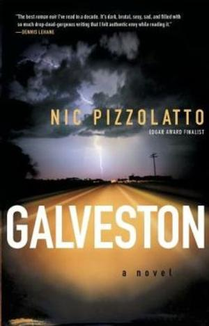 Jean Doumanian Productions to Produce Film Adaptation of Nic Pizzolatto's GALVESTON
