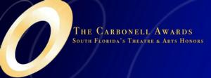 Maltz Jupiter Theatre's THE KING AND I & Actors' Playhouse's MURDER BALLAD Lead Carbonell Awards Nominations!