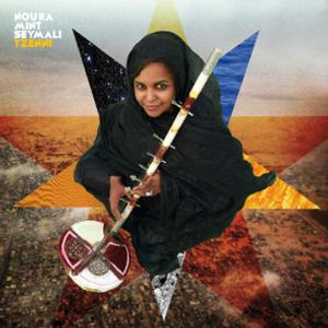 Noura Mint Seymali Comes to Joe's Pub, 7/29