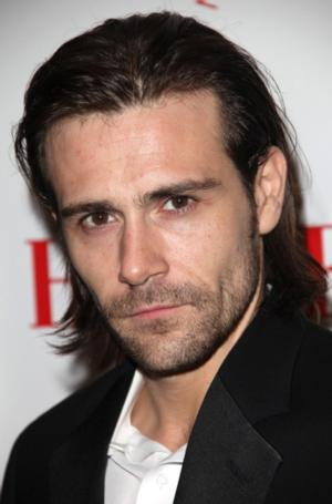 Matt Ryan to Star in NBC's CONSTANTINE Pilot