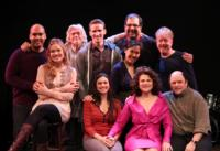 York Theatre's TWO BY TWO Begins Tomorrow, 2/15; Tiffan Borelli Joins Cast