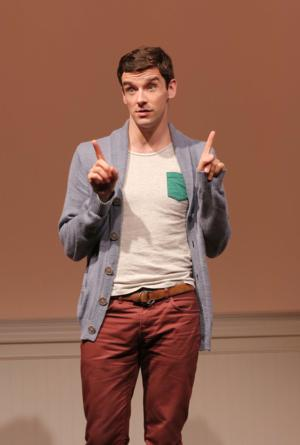 Michael Urie in BUYER & CELLAR, 'VANYA AND SONIA' & More Set for CTG's 2014 Season at Mark Taper Forum