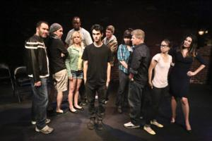 BWW Reviews: WITHOUT ANNETTE Reawakens Improv at the Whitefire