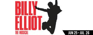 Ogunquit Playhouse to Shine the Spotlight on Creators of BILLY ELLIOT THE MUSICAL, 6/28