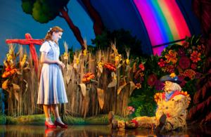 Danielle Wade to Star in THE WIZARD OF OZ at Segerstrom Center, 2/11-23
